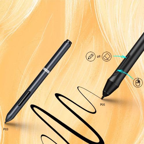 tableta digitalizadora xp pen deco 01 v2 windows mac pce rt