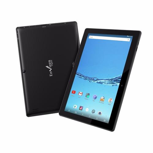 tableta envizen 10.1  evt10q 1gb/32gb + 3g+funda teclado!