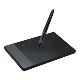 Tableta Grafica Dibujo Arte Digital Genuine Huion 420 4x2.23