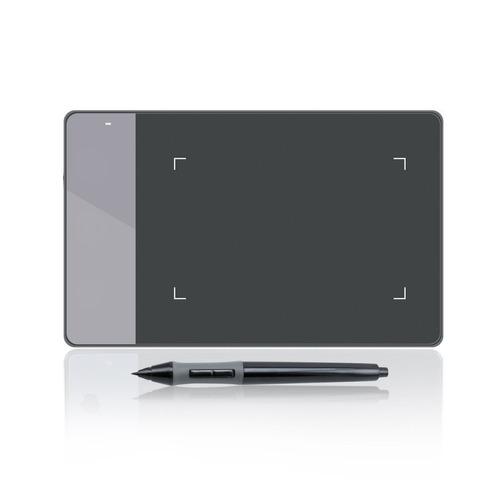 tableta gráfica digital  huion 420 tipo wacom osu! + envio