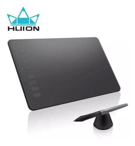 tableta grafica  grande 9x5 lapiz 8k huion zoom = wacom xp