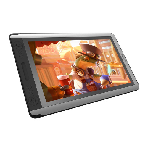 tableta gráfica huion kamvas 16
