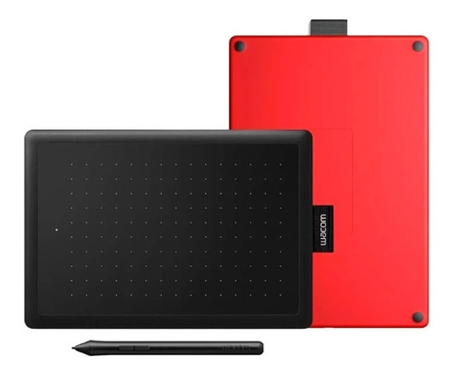 tableta grafica one by wacom small ctl 472 usb lapiz 12c