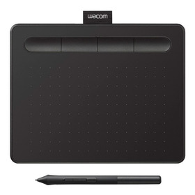 Tableta Grafica Wacom Ctl4100 Small Intuos Pen + Soft Gratis ¡hasta 18 Cuotas Sin Interés!