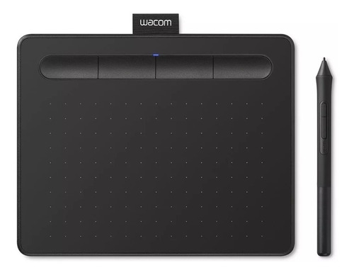 tableta gráfica wacom intuos basic pen small tienda 2
