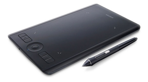tableta grafica wacom pro small pth460