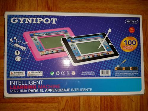 tableta táctil mp3 usb para bebes niños niñas 100 funciones!