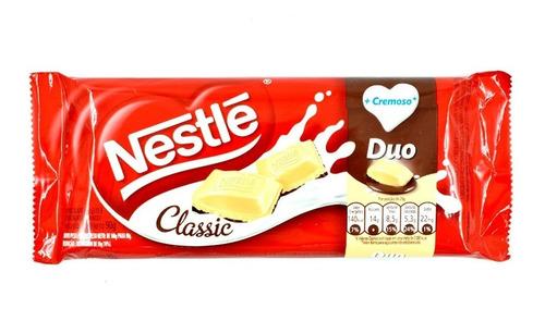 tabletas de chocolate nestle 5 unidades variedad de sabores
