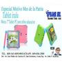 Tablet Irulu Ideal Para Que Tus Niños Aprenda De Computación