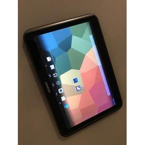 21c72e7004327 Tablet Genesis Gt-1440 Android 10 Polegadas C  Capa Teclado. R  349