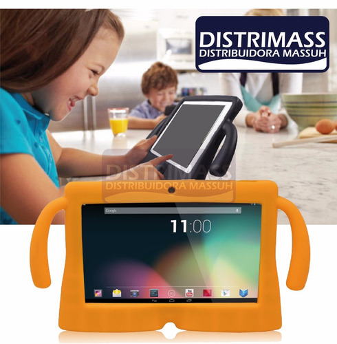 tablets para ninos wifi doble camara inc iva y garantia