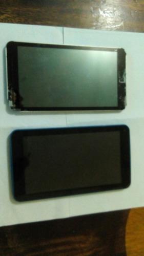 tablets para repuesto