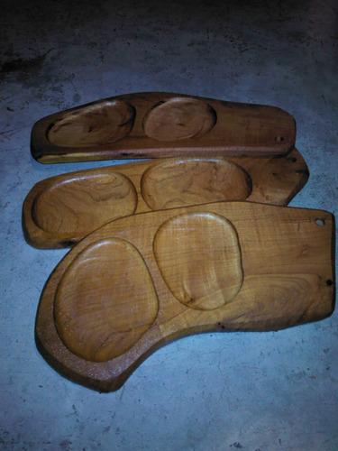 tablitas picada copetin - tabla - souvenir regalo empresas