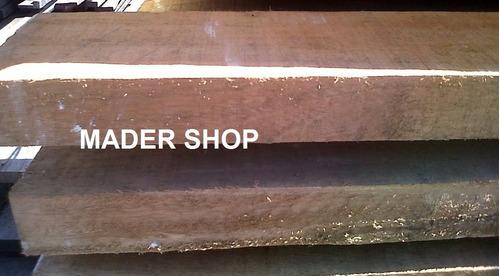 tablon de madera roble brasilero - mader shop