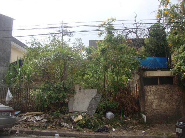 taboão da serra- cidade intercap - terreno -  fl08