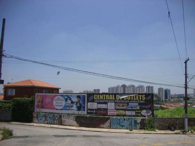taboão da serra- pq. assunção - terreno -  fl08