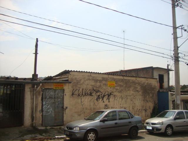 taboão da serra- pq. mirna - terreno -  fl08