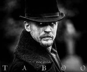taboo - temporada 1 - dvd - véalo on line