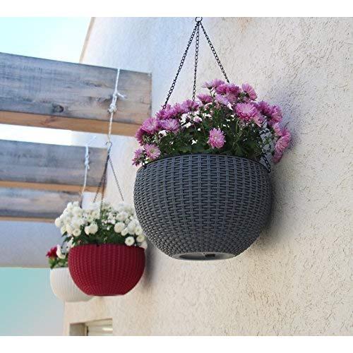 Tabor Tools Tb707a Jardinera Colgante Para Uso En 39990 En - Jardinera-colgante