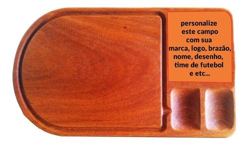 tabua de carne personalizada churrasco logo times nomes