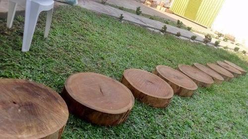 decoracao para jardins mercado livre : decoracao para jardins mercado livre:tabua de madeira de jardins para decorar caminhos,decor
