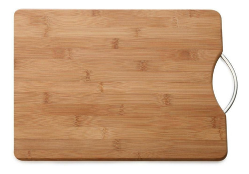 tabua pão em bambu 38x28cm maxwell & williams