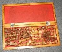 tabuleiro de xadrez.
