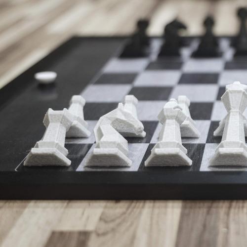tabuleiro xadrez jogo