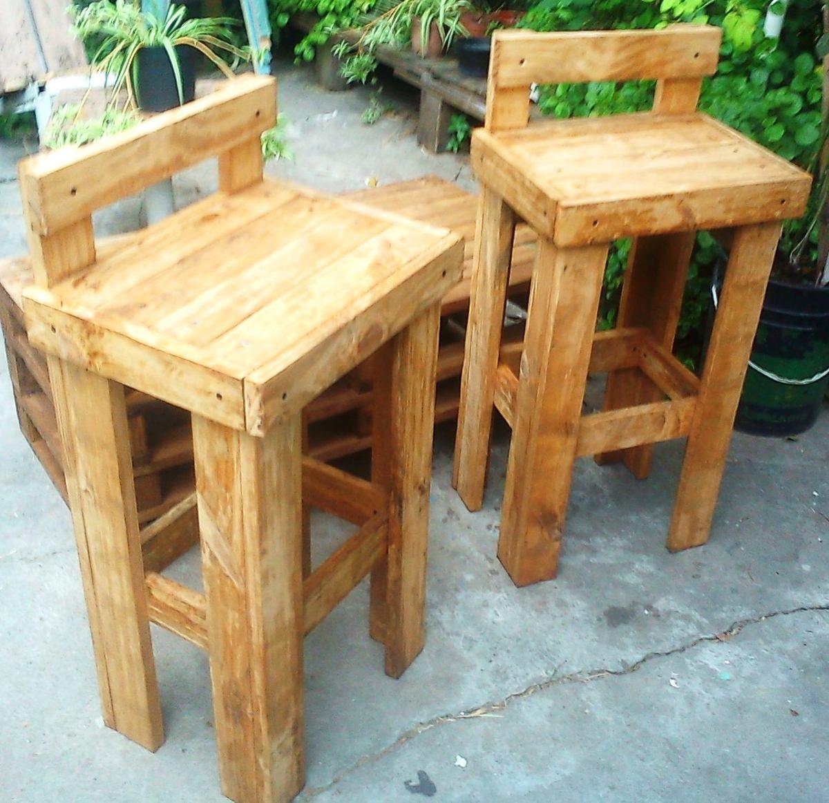 Bancas Hechas Con Tarimas Pallet Wood U Pavement Tiles Sof De - Banco-de-palets