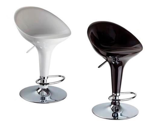 taburete silla desayunador comedor bar alto