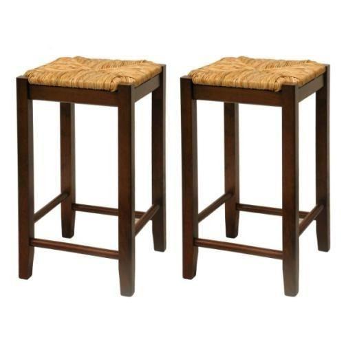Taburetes altos para barra cocina topes madera bs 13 - Taburete barra cocina ...
