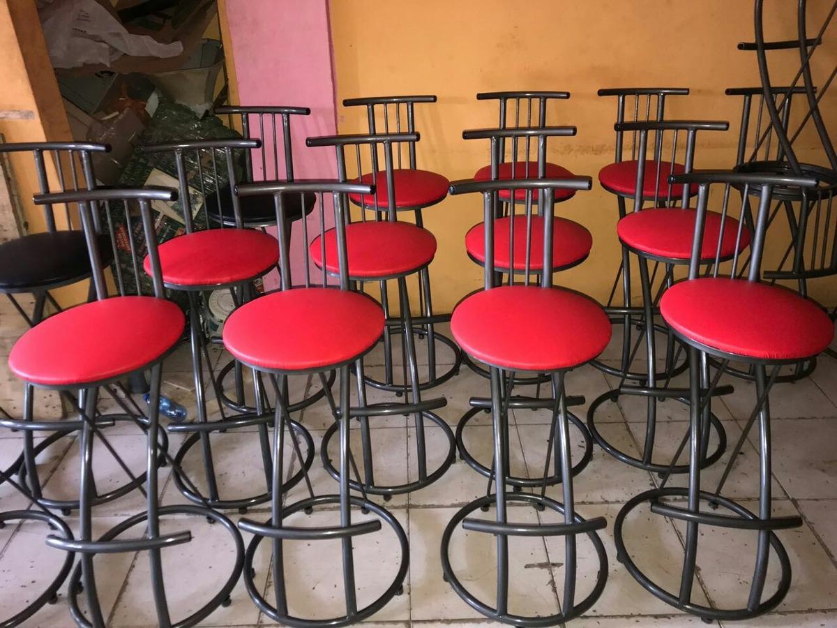 Taburetes sillas para discoteca drink cafeteria for Sillas para cafeteria