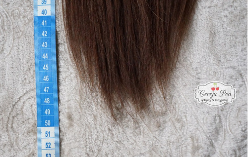 tac cabelo aplique tic