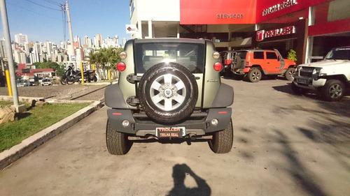 tac - stark 4wd diesel mecanico