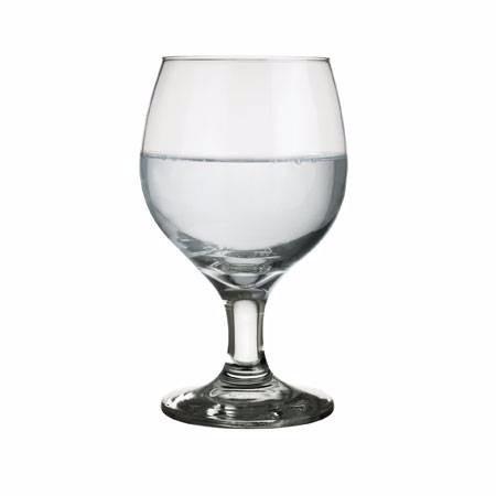 taça água gallant 320ml - nadir - 7708 -6  unids.