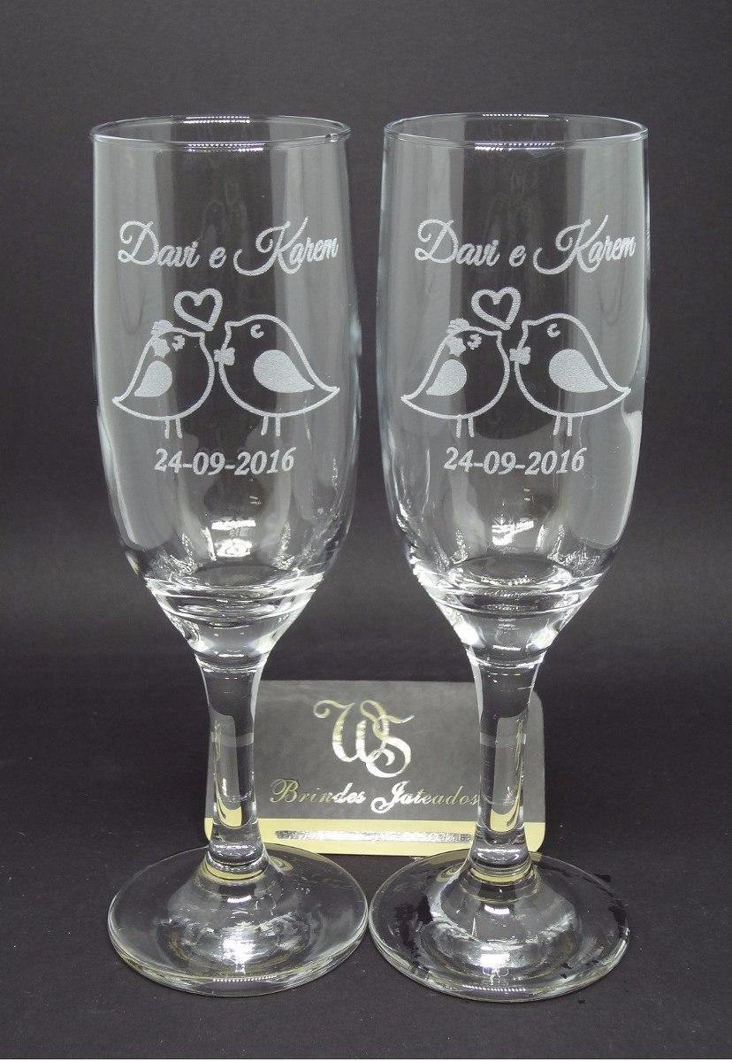 a87bfee4f taça de champanhe personalizada a laser ws brindes jateados. Carregando  zoom.