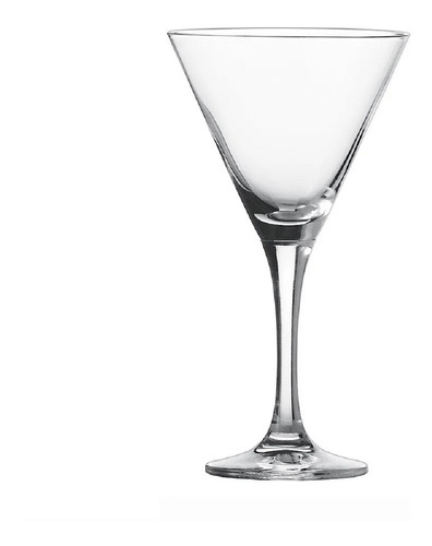 taça martini cristal tritan 6un mondial 275ml schoot zwiesel