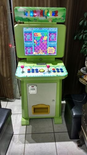 taca tacas mesa de aire mini arcade arriendo