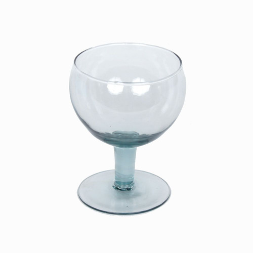 taça vidro decoração
