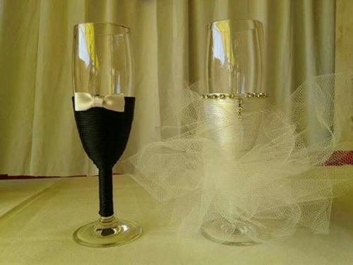 taças para casamento brinde dos noivos