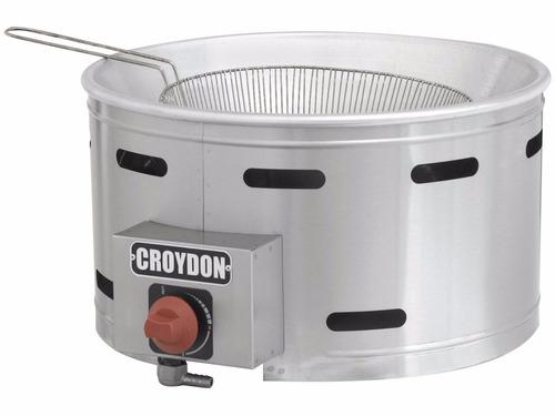 tacho gás (7 litros) croydon - tfgc