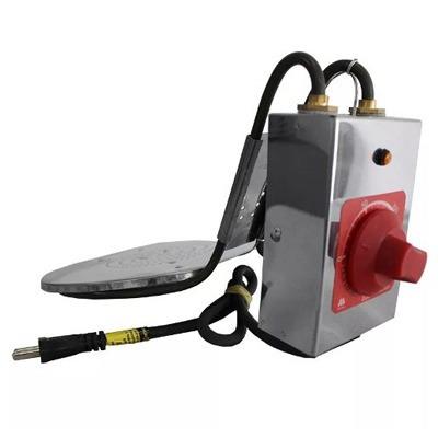 tacho para fritura 7,5 l elétrico 110v ou 220v marchesoni