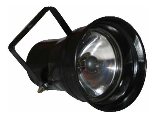 tacho spot par 36 lamp 12v 30w trafo elect p/ bola espejada