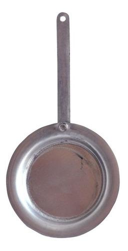 tacho tipo arado c/tampa e c/tripé removível