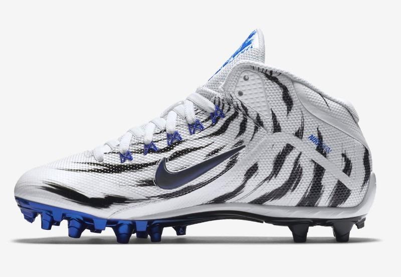 Tachon Nike Alpha Pro 2 3 4 Td Le 2.0 Football tochito -   1 26b9a55c6c7c8