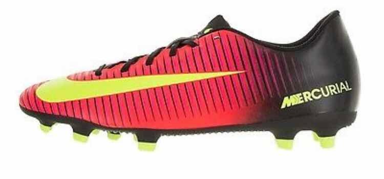 Tachon Nike Mercury Multi Tacos Talla 10mx 12us Tn007 -   1 97408a057d33e