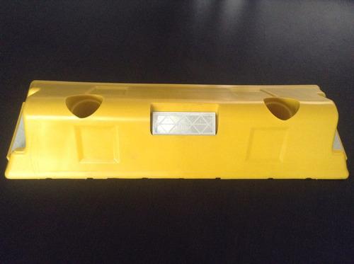 tachon vial tachon plastico tachon trapezoidal segregador