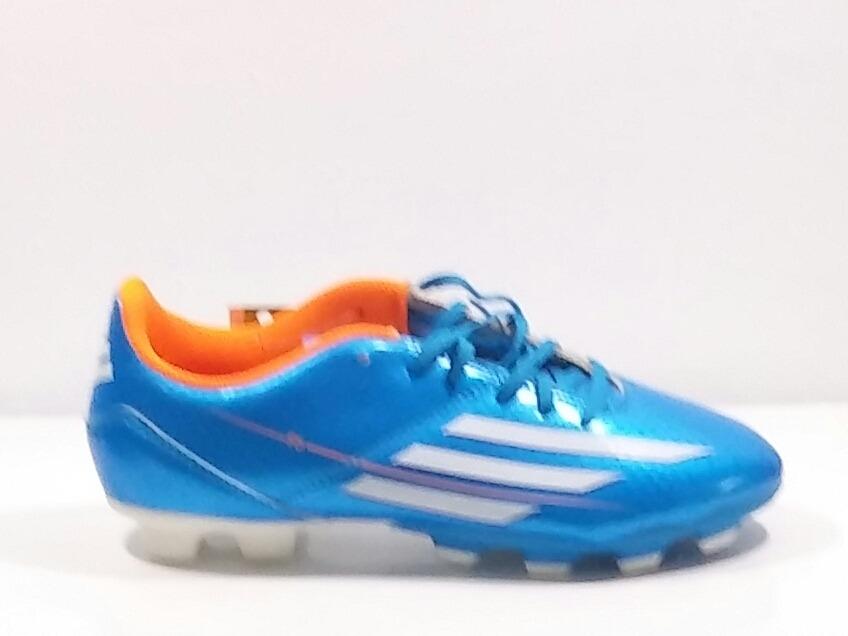 Tachones adidas Azules -   950.00 en Mercado Libre 51be8d595c79d