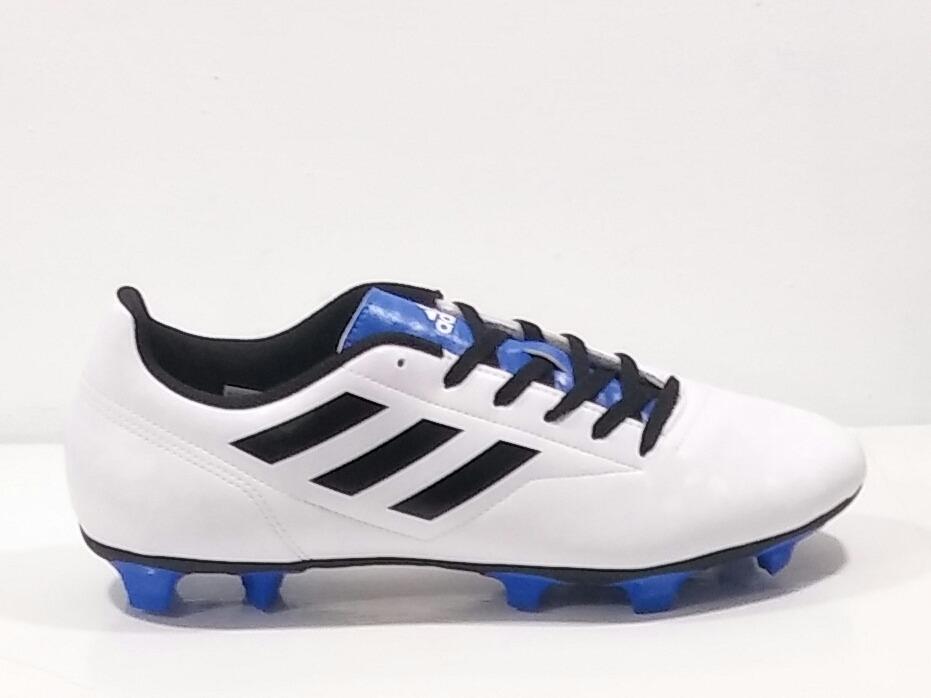 tachones adidas blancos con azul. Cargando zoom. f7829e618cd1c
