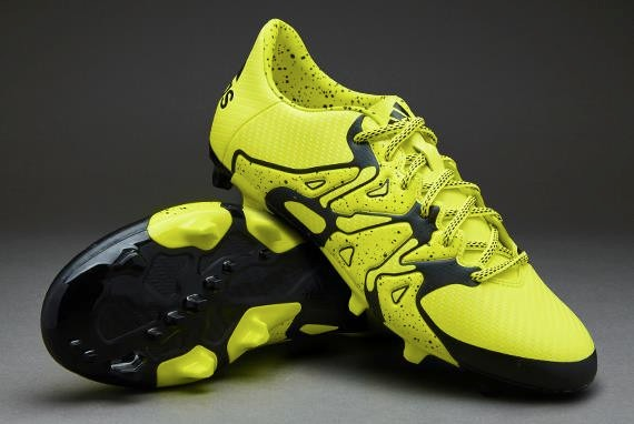 Tachones adidas Men s X 15.3 Fg ag Low Soccer Cleats -   999.00 en ... bb2502487def1